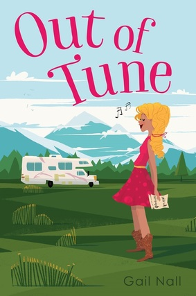 Out of Tune by Gail Nall